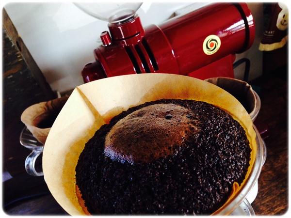 ハンドドリップコーヒーを美味しく淹れるお湯の温度