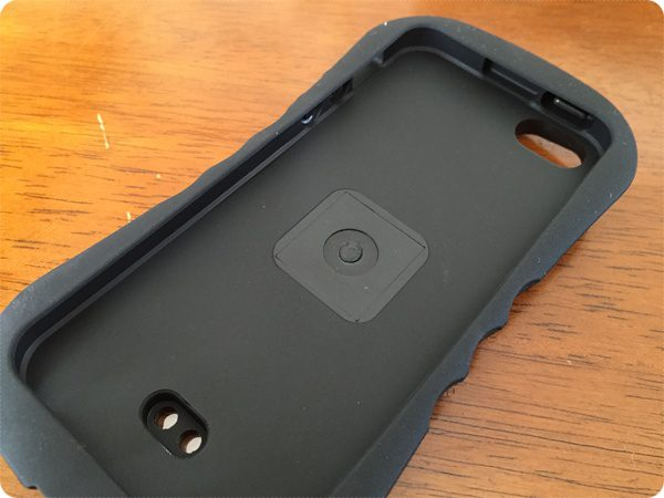 多摩電子工業 iPhone 6用耐衝撃ケース EPROTECT